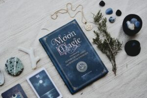 elementos mágicos wicca