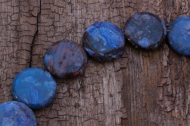 Minerales de Sodalita