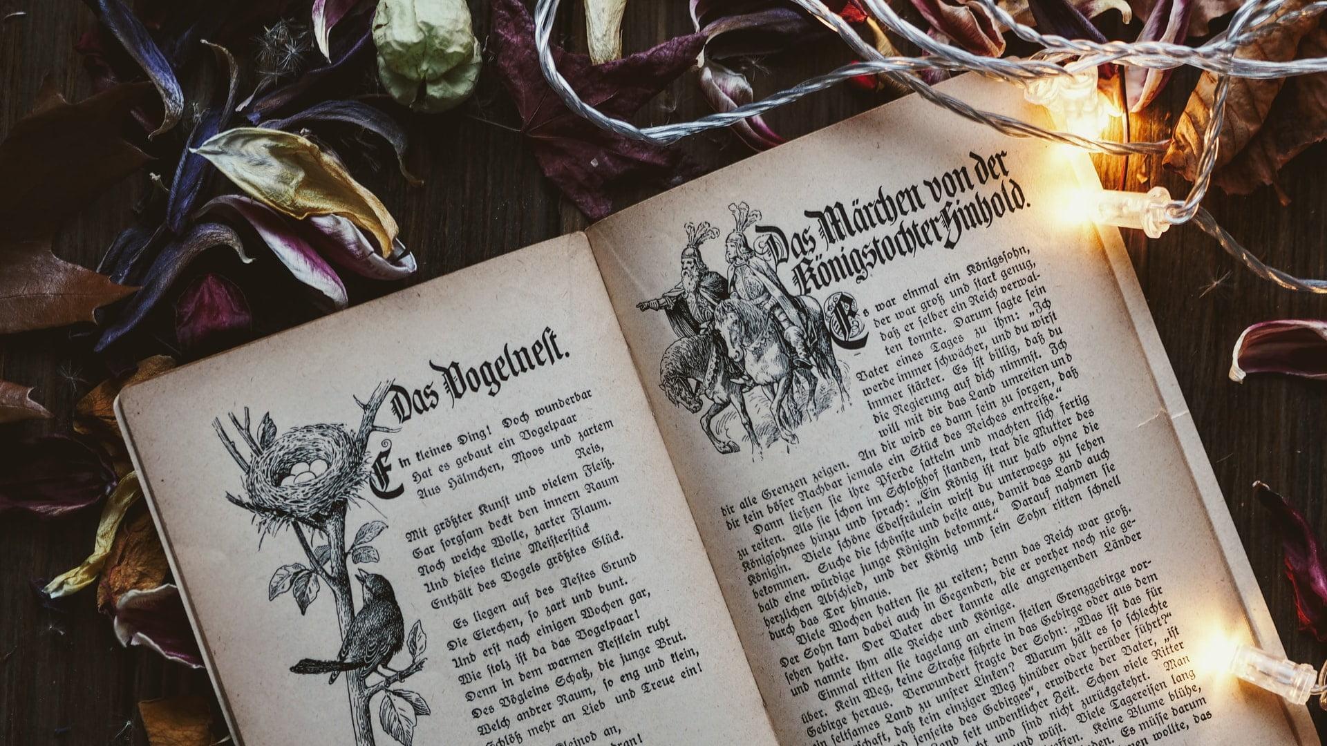 banner 10 libros mágicos