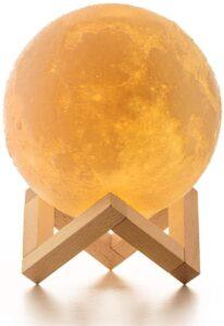 foto lampara luna