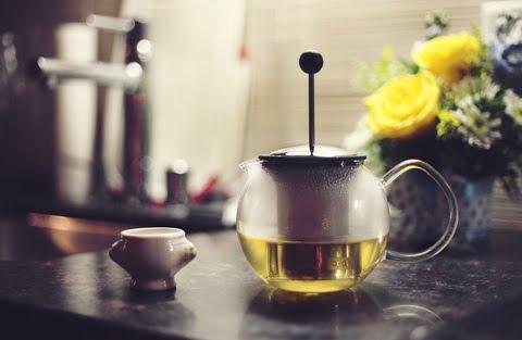 té de romero