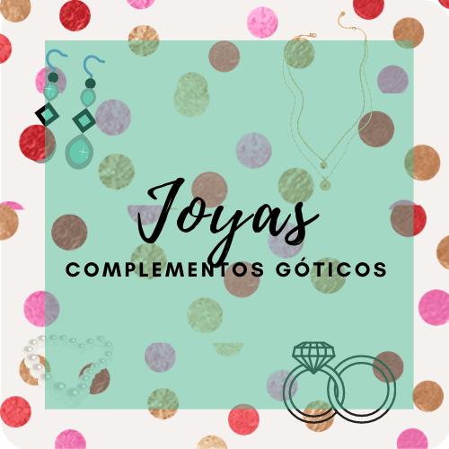 JOYAS Y COMPLEMENTOS BRUJAS