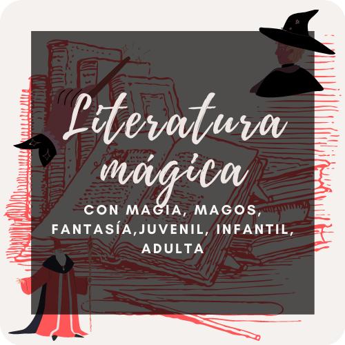 novelas con magia